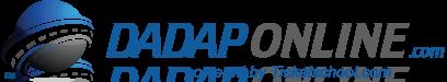 DADAPonline.com logo